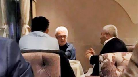 HDP ve CHP aynı masada