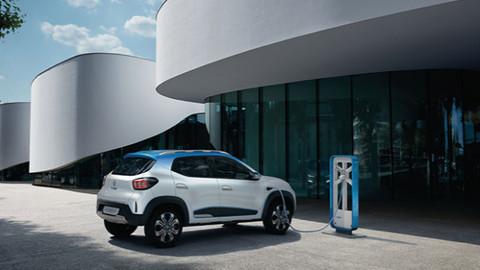 Renault K-ZE otomobilin özellikleri ve fiyatı nedir?