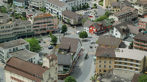 Liechtenstein'in başkenti Vaduz şehri nerede, hangi kıtada yer alıyor?