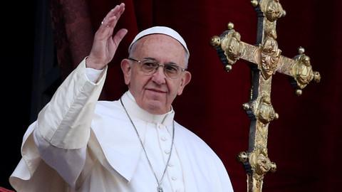 Papa'dan kürtaj açıklaması