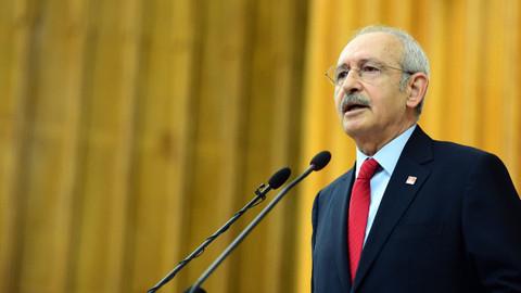 Kemal Kılıçdaroğlu: Metro deyince akla CHP gelir