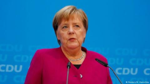 Bu sonuçları Merkel de beklemiyordu!