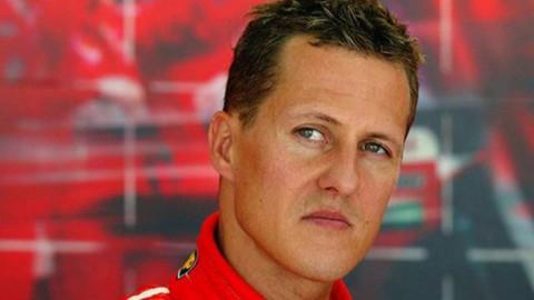 Schumacher hakkında üzücü haber