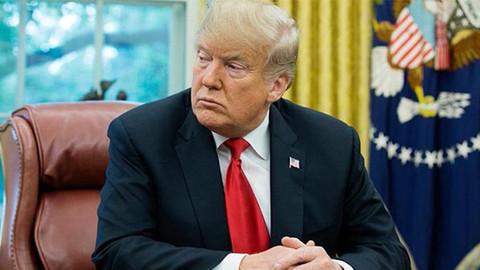 Trump: Rusya'nın gerisinde kaldık