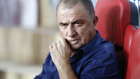 Terim'in Bursa ve Schalke taktiği hazır
