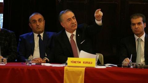 Galatasaray'ın transfer planı değişti!