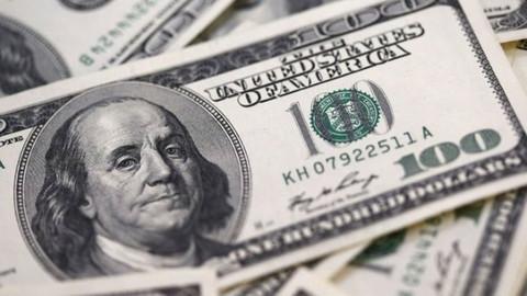 Dolar son iki ayın en düşük seviyesinde - Dolar bugün ne kadar?