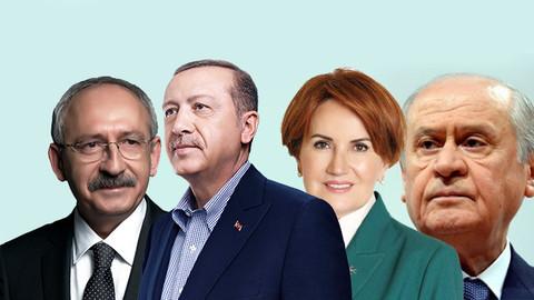 Partilerde yerel seçim hazırlığı başladı