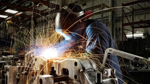 Az Önce! Sanayi üretim endeksi açıklandı