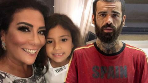 Işın Karaca'nın eşinden iptal davası