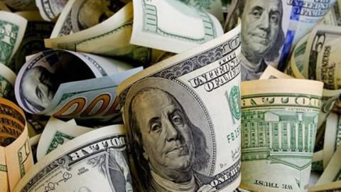 Dolarda hızlı düşüş
