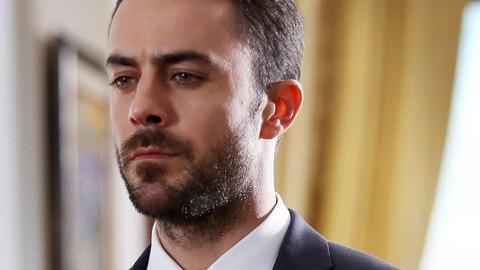 Muhteşem İkili dizisinin Demiray Hazan'ı Eren Hacısalihoğlu kimdir?
