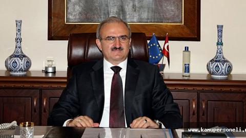 Antalya Valisinden tartışma yaratan karar
