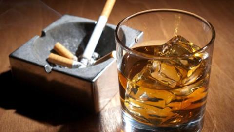 Yılbaşı alkol ve sigara zammı ne kadar olacak? Alkol ve sigara fiyatları 2019