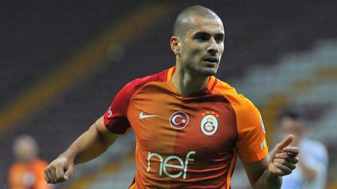 Eren Derdiyok, Bursaspor maçı sonrası konuştu
