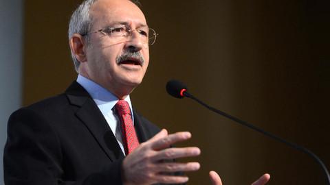 Kemal Kılıçdaroğlu'ndan CHP-HDP ittifakı açıklaması