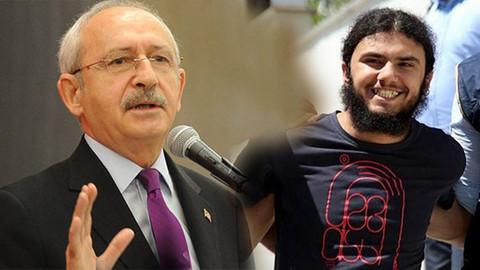 DEAŞ elebaşı Bağdadi Kılıçdaroğlu'nun ölüm emrini verdi
