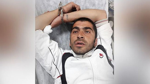 Az Önce! Kadıköy'de cezaevi firarisi 9 kişiyi bıçakladı