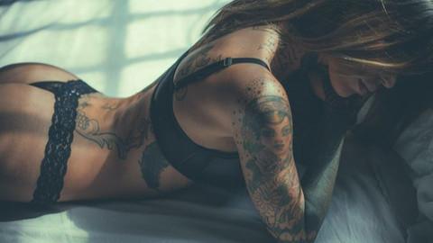 Sergio Agüero yanındaki dövmeli güzel Zoe Cristofoli görüntülendi