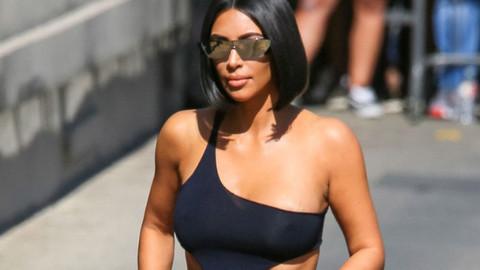 Kim Kardashian seks açıklaması