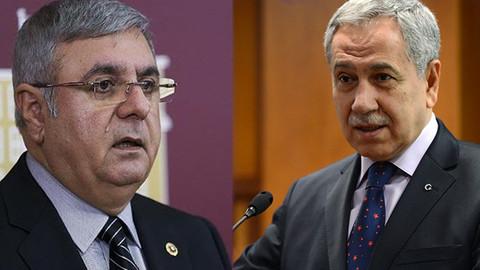 Mehmet Metiner: Arınç'ın oğlu bana terbiyesizce laflar etti