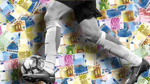 Türk kulüplerine UEFA'dan 68 milyon euro