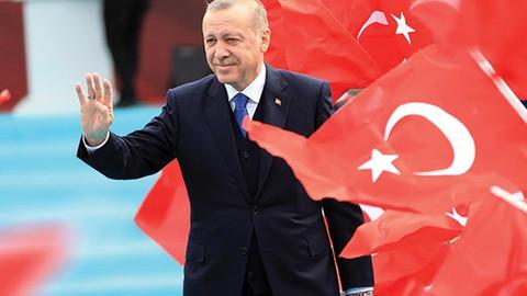 Erdoğan: Fırat'ın doğusu için planlarımızı tamamladık
