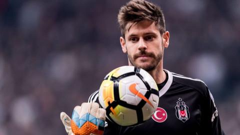 Fabricio Beşiktaş'a geri dönüyor!