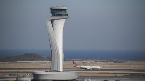 Cumhurbaşkanı Erdoğan Yeni Havalimanı'nın adını açıkladı