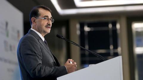 Bakan Dönmez: Türkiye, İran ambargosundan muaf tutulacak