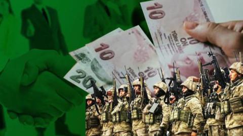 Bedelli askerlik başvuruları pazar günü de alınacak