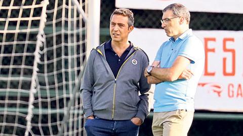 Fenerbahçe'nin yeni teknik direktörü belli oldu mu?