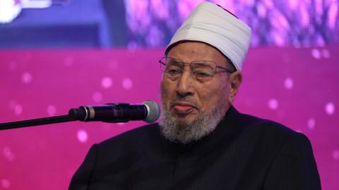 Karadavi: Türkiye'nin İslam'ın merkezi olması için dua ediyoruz