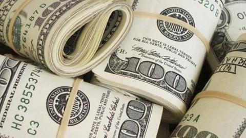 Türkiye'nin İran ambargosundan muaf tutulmasının ardından dolar 5,37 seviyesine kadar geriledi