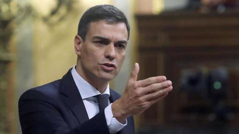 İspanya Başbakanı Sanchez'e suikast girişimi
