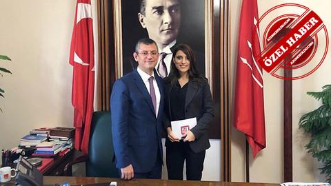 CHP'li Özgür Özel Azönceoldu'ya konuştu