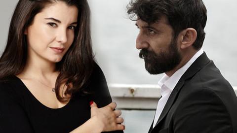 Çukur'un Cumali'si yengesi Ayşe ile aşk mı yaşıyor?