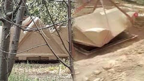 Bursa'daki lahitten 2400 yıllık mumyalar çıktı