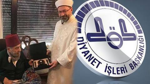 Diyanet İşleri Başkanlığından Kadir Mısıroğlu açıklaması