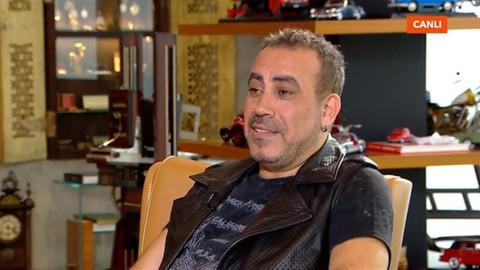 Haluk Levent: Ben de bu ülkenin milliyetçisiyim