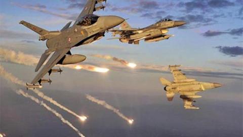 Bakanlık açıkladı! Kuzey Irak'ta 38 terörist etkisiz hale getirildi