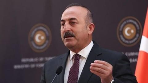 Bakan Çavuşoğlu: Fransız bakanın açıklamaları terbiyesizlik