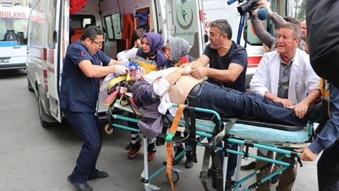 Saldırıya uğrayan Abdullah Karacan kimdir? Ahmet Karacan öldü mü?
