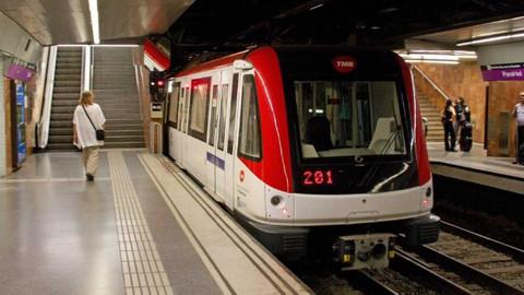 Az Önce! İstanbul'da metro arızası! Hangi seferler yapılamıyor?