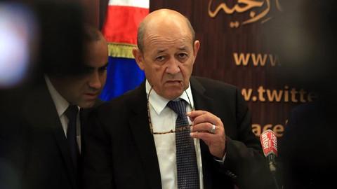Türkiye sert tepki gösterdi Fransa geri adım attı