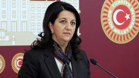 HDP'li 3 vekil hakkında fezleke hazırlandı