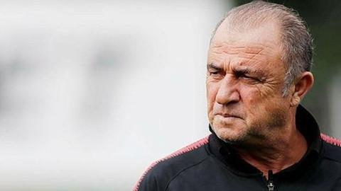 PFDK'dan Fatih Terim'e 3 maç ceza daha!