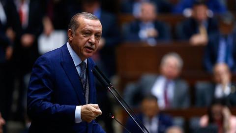 Erdoğan neden grup toplantısı yapmadı?