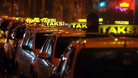 Sertifikası olmayanlar taksicilik yapabilecek mi?