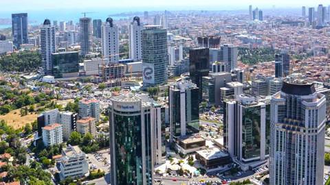 Bakan Kurum açıkladı: Yüksek binaların takipçisi olacağız
